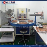 Automatic Rotary High Frequency Blister Packaging Machine