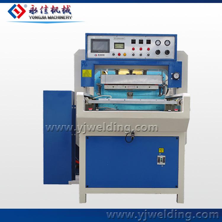 Plastic Box Forming and Die Cutting Machine-YongJia Machinery